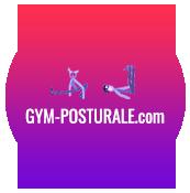gym posturale logo